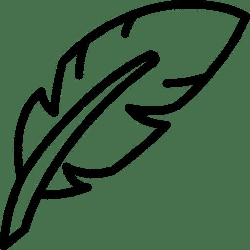 Feder Icon